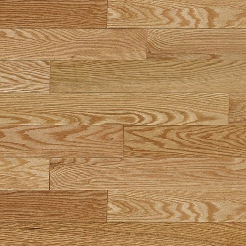 Prestige Red Oak - Natural
