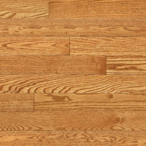 Prestige Red Oak - Honey