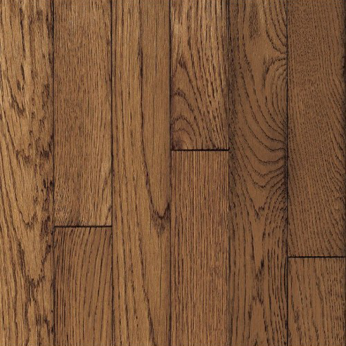 Ascot White Oak - Sable