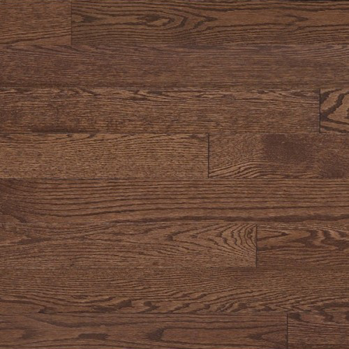 Prestige Red Oak - Walnut