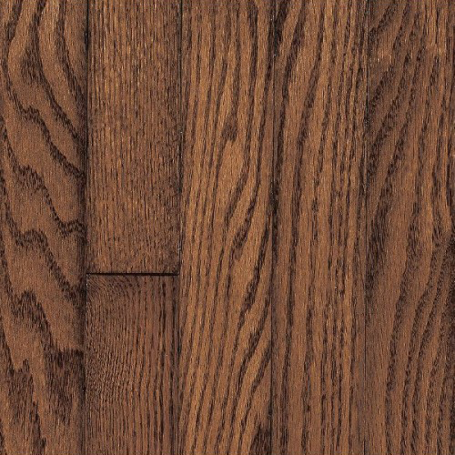 Ascot Red Oak - Mink