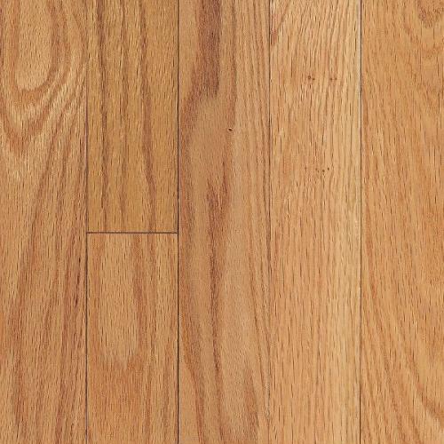 Ascot Red Oak - Natural